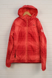 Coral Winter Coat (Size 176/14)