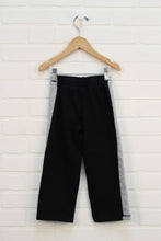 Black + Grey Sweatpants (Size 3)