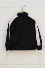 Black Athletic Jacket (Size 4)
