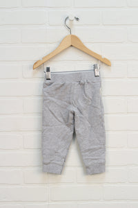 Heathered Grey Joggers (Carter's Size 18M)