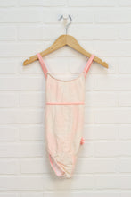 Blush + Cream Swimsuit (Size 6)