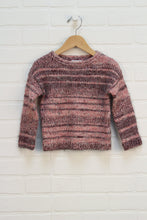 Pink Sweater (Size 3)
