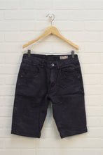 NWT Slate Denim Shorts (Size 164/14)