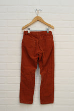 Orange Cords (Size 6-7)