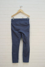 French Blue Jeans (Size 11-12)