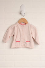 Blush Cardigan (Size 74/12M)
