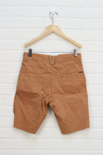 Tan Shorts (Men's Size 28/XS)