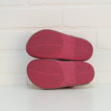 Pink Crocs (Little Kids Shoe Size Size 10-11)