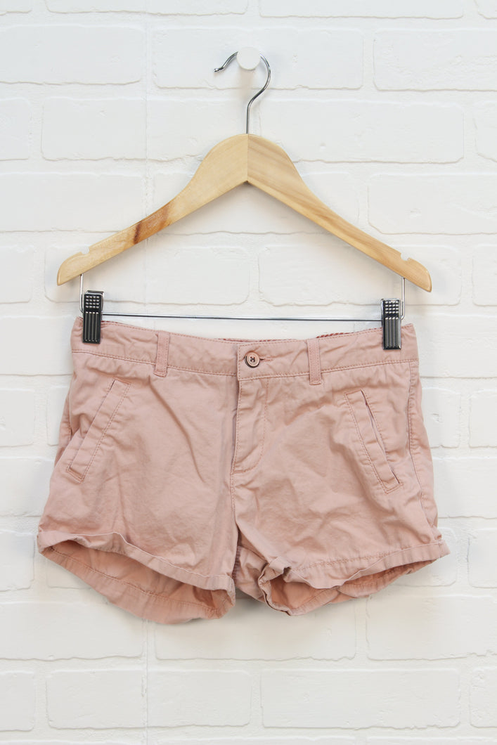 Blush Shorts (Size 140/9-10)