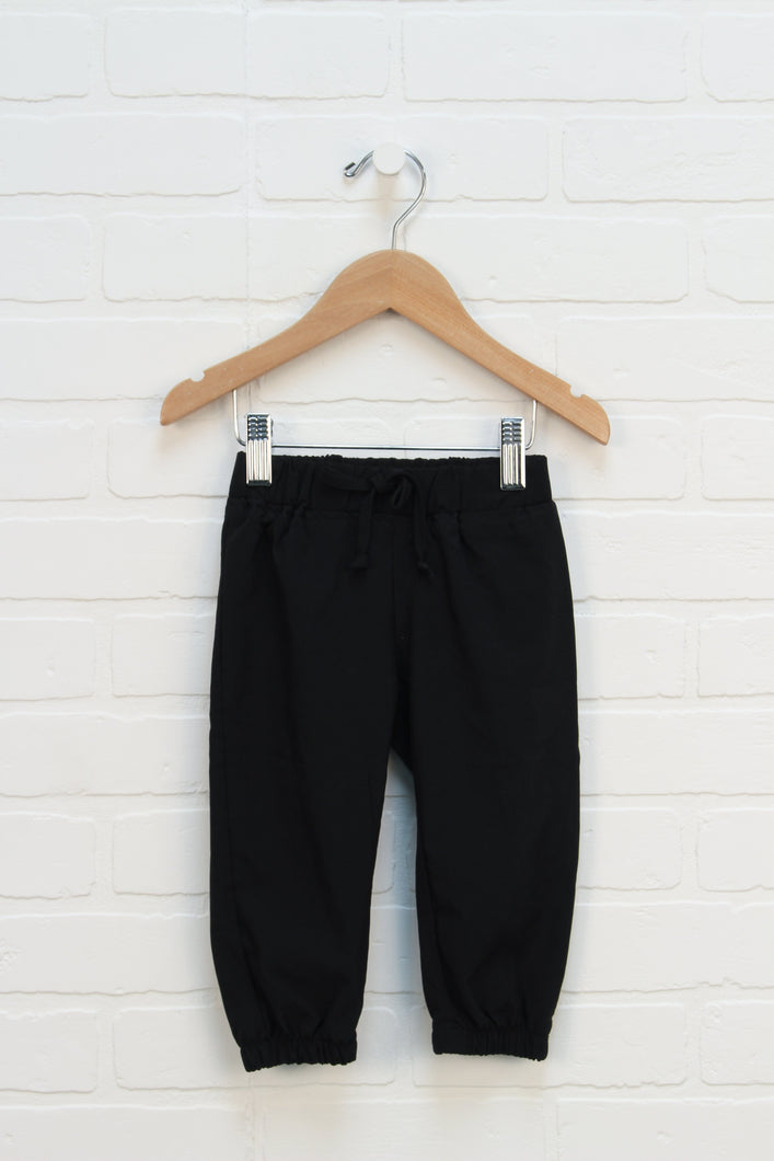 Black Pants (Size 2T)