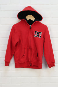 Red Hoodie (Size 5)