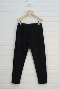 Black Jeggings (Size XXL/13)