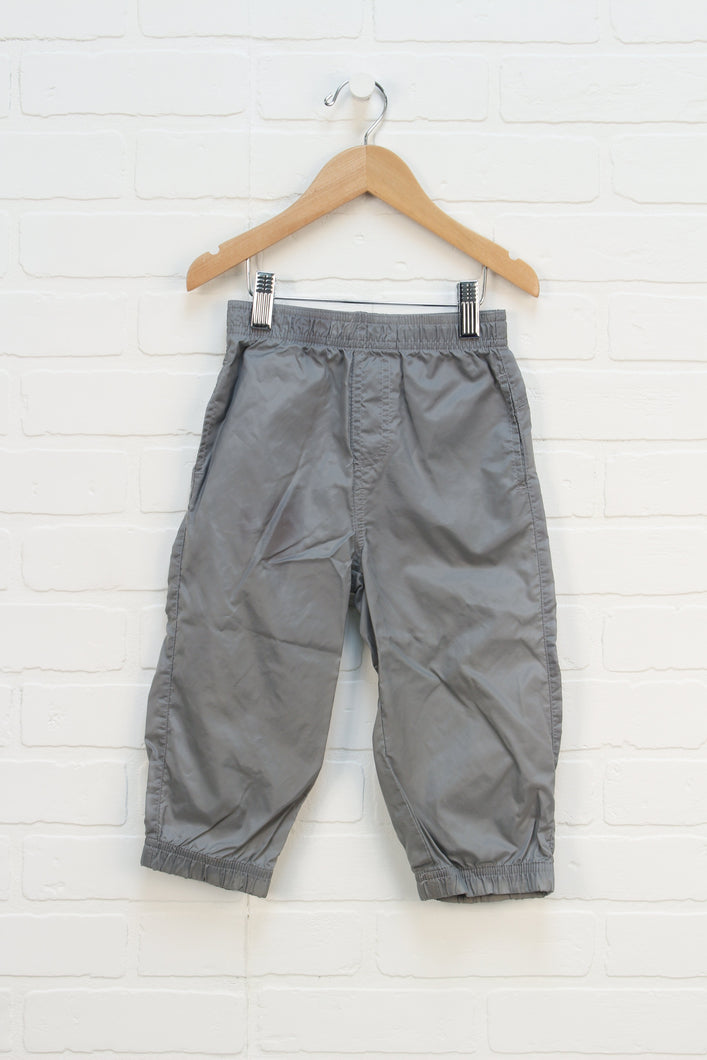 Grey Splash Pants (Size 2)