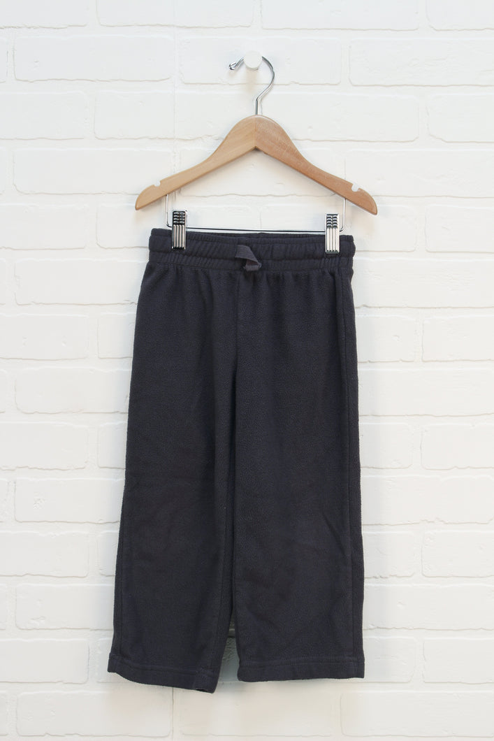 Slate Fleece Pants (Size XS/4)