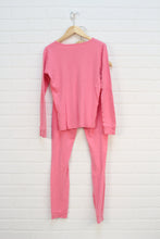 Pink Pyjamas (Size 12) 2 Pieces