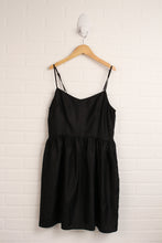 Little Black Dress (Women's Size M)