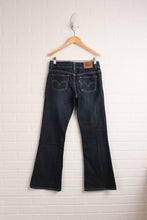 "Vintage Wash ""Stretch Flare 517"" Jeans (Size 12)"