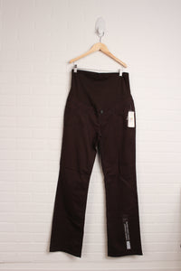 "NWT Slate ""Comfort Straight"" Jeans (Maternity Size M)"