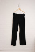 Black Yoga Pants (Women's Size S)