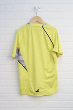 Yellow Athletic Top (Size 12)