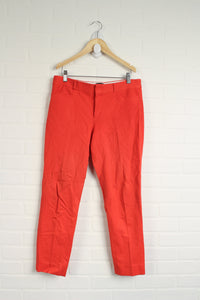 "Tomato ""Sloan Skinny-Fit"" Ankle Pant (Women's Size 6)"