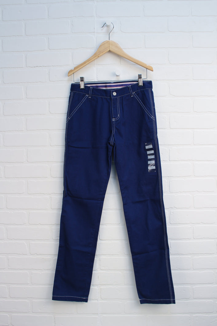 NWT Blue Trousers (Size 12)
