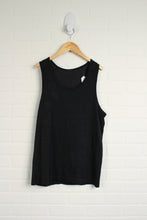 "Slate ""Vent Tech"" Tank (Men's Size M)"