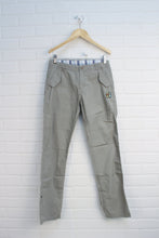 Oatmeal Pants (Size 12)