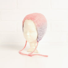 Knit Ombre Bonnet (O/S Infant)