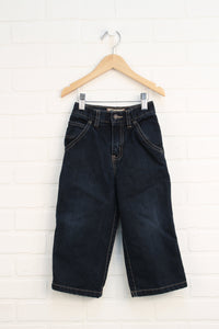 Carpenter Jeans (Size 3T)