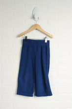 Blue Fleece Pants (Size 24M)
