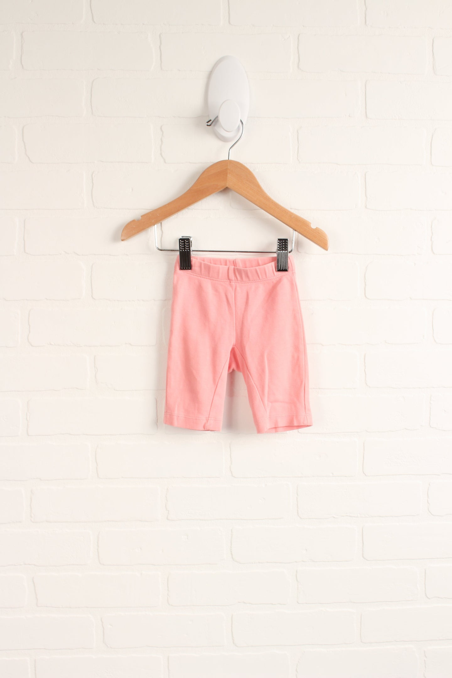 Pink Leggings (Size NB/Up to 8lbs)