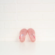 Blush Jelly Sandals (Little Kids Shoe Size 3)