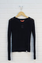 Navy Sweater (Size S/6)