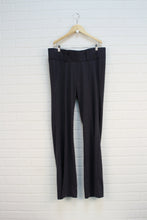 Grey Maternity Yoga Trousers (Maternity Size L)