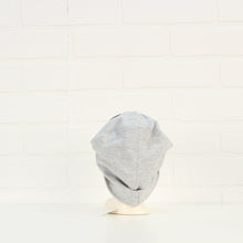 Heathered Grey Flip Sequin Hat (Estimated Size O/S Infant-Toddler)