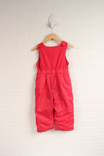 Hot PInk Show Pants (Size 24M)
