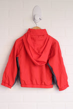 Tomato Athletic Jacket (Size 24M)