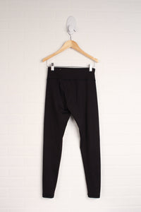 Black Yoga Pants (Size 12)