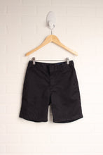 Navy Uniform Shorts (Size 7)