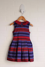 Jewel Tone Party Dress (Size 2T)