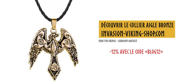 Collier Aigle Viking