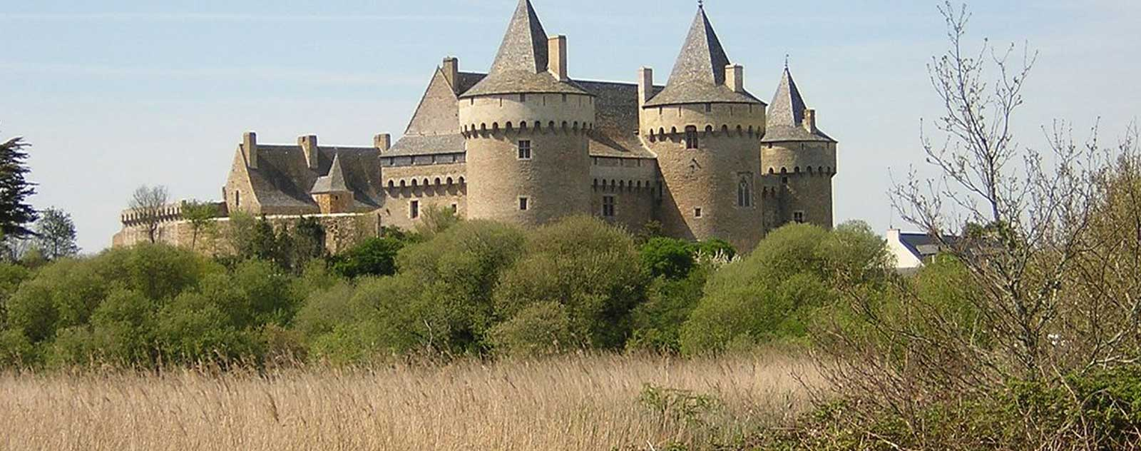 Fortifications Europe Contre les Vikings