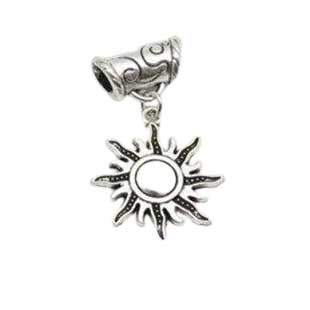 Bague de Tresse Viking Grand Soleil