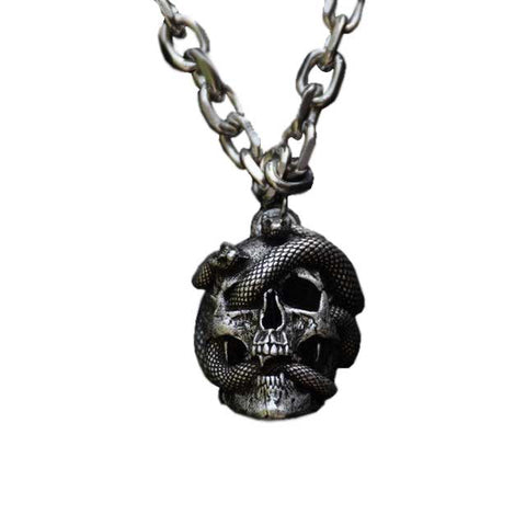 Collier Viking Ivar