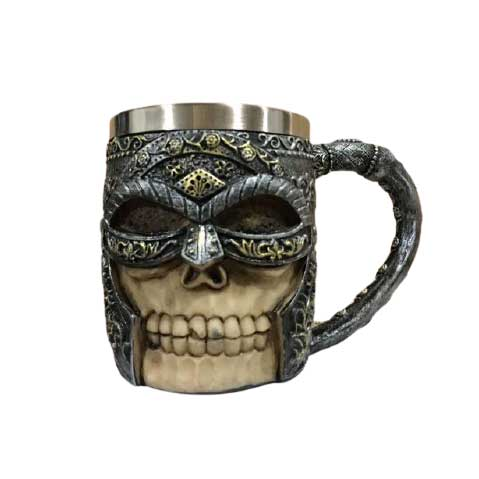 Mug Viking Gnome