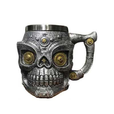 Mug Viking SteamPunk