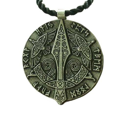 collier viking imperial