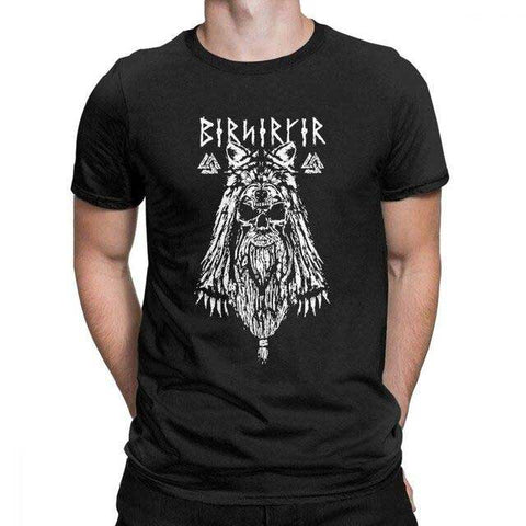 T-shirt Viking Berserker