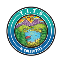 IC Collective T.I.T.S. Pure Flower Pre-Roll .75g
